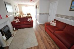 Terraced House For Sale Cooper Close Leicester Leicestershire LE2