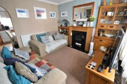 Terraced House For Sale Wigston Leicestershire Leicestershire LE18