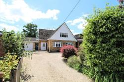 Detached House For Sale Binfield Bracknell Berkshire RG12