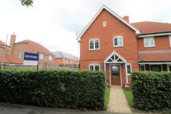 Semi Detached House For Sale Winnersh Wokingham Berkshire RG41