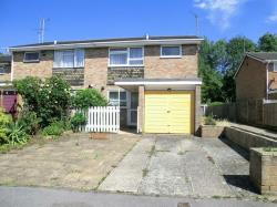 Semi Detached House For Sale Wokingham  Berkshire RG41