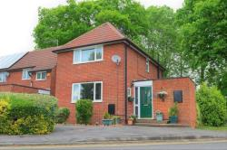 Terraced House For Sale Arborfield Reading Berkshire RG2