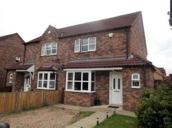 Semi Detached House For Sale Timberland Lincoln Lincolnshire LN4