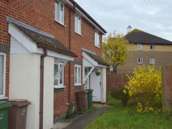 Terraced House To Let Cotswold Way North Cheam Surrey KT4