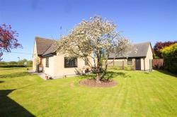 Detached House For Sale  Charfield Gloucestershire GL12