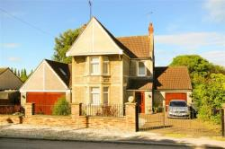 Detached House For Sale New Street Charfield Gloucestershire GL12