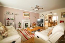Terraced House For Sale Beaumont Square Wotton Under Edge Gloucestershire GL12