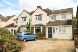 Semi Detached House For Sale Merlin Haven Wotton Under Edge Gloucestershire GL12