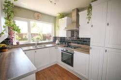 Semi Detached House For Sale Woodlands Road Leyhill Gloucestershire GL12