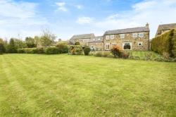 Detached House For Sale Bramhope Leeds West Yorkshire LS16