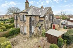 Terraced House For Sale Guiseley Leeds West Yorkshire LS20