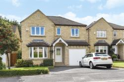 Detached House For Sale Idle Bradford West Yorkshire BD10