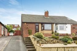 Semi Detached House For Sale Yeadon  West Yorkshire LS19