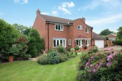 Detached House For Sale Acaster Malbis York North Yorkshire YO23