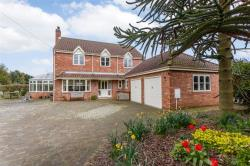 Detached House For Sale Acaster Selby York North Yorkshire YO23