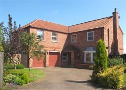 Detached House For Sale  Blue Bell Farm Court North Yorkshire YO8