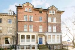 Flat For Sale St. Marys York North Yorkshire YO30