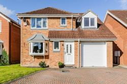 Detached House For Sale Blenheim Court York North Yorkshire YO30