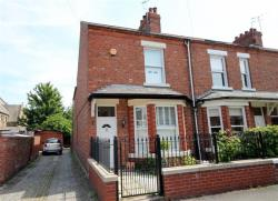 Terraced House For Sale First Avenue York North Yorkshire YO31