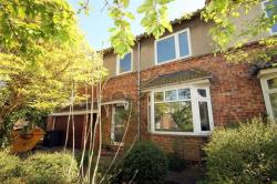 Semi Detached House For Sale Bishopthorpe York North Yorkshire YO23