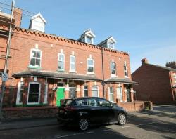 Terraced House For Sale Wigginton Terrace York North Yorkshire YO31