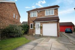 Detached House For Sale Loxley Close York North Yorkshire YO30