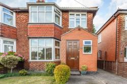 Semi Detached House For Sale Broadway York North Yorkshire YO10