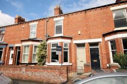 Terraced House For Sale Lindley Street York North Yorkshire YO24