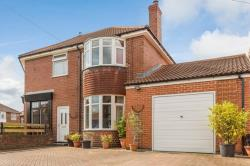 Semi Detached House For Sale Oriel Grove York North Yorkshire YO30