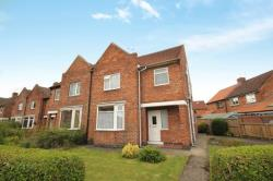Semi Detached House For Sale Dringhouses York North Yorkshire YO24