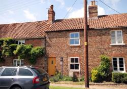 Terraced House For Sale Wheldrake York North Yorkshire YO19