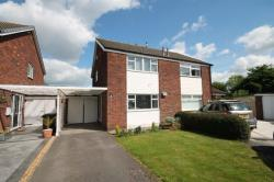 Semi Detached House For Sale Orchard Way York North Yorkshire YO24