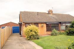Semi Detached House For Sale Murton York North Yorkshire YO19