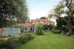 Detached House For Sale Newton Upon Derwent York East Riding of Yorkshire YO41