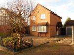 Detached House For Sale  Worksop Nottinghamshire S80