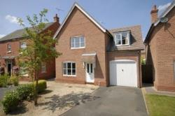 Detached House For Sale  Alcester Warwickshire B50