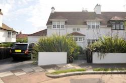 Semi Detached House For Sale  Leigh on sea Essex SS9