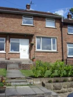 Terraced House For Sale  Baildon West Yorkshire BD17