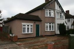 Semi Detached House For Sale  Hounslow Middlesex TW4