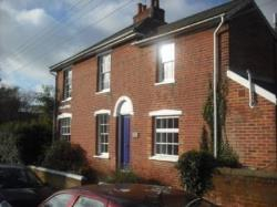 Terraced House For Sale  Colchester Essex CO7