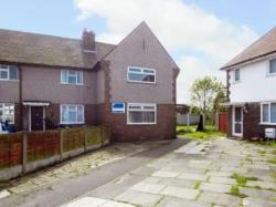 Terraced House For Sale  SOUTHPORT Merseyside PR8