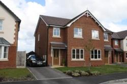 Semi Detached House For Sale  RHYL Denbighshire LL18