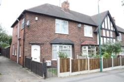 Detached House For Sale  Nottingham Nottinghamshire NG5
