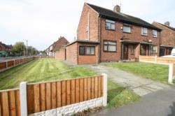 Semi Detached House For Sale  Leyland Lancashire PR25