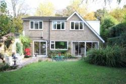 Detached House For Sale  Westerham Kent TN16