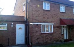 Semi Detached House For Sale  Uxbridge Middlesex UB10