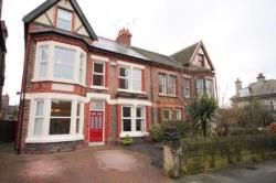Semi Detached House For Sale  Wallasey Merseyside CH45
