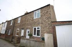Terraced House For Sale  Norton North Yorkshire YO17