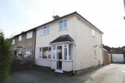 Terraced House For Sale  London Colney Hertfordshire AL2
