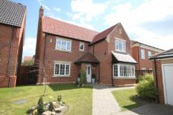 Detached House For Sale  Houghton-le-Spring Tyne and Wear DH4